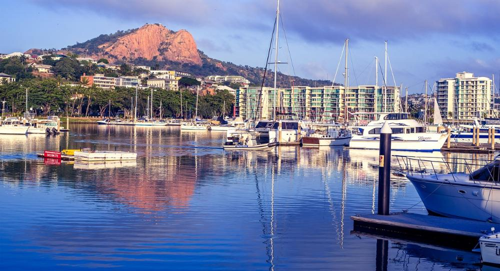 Townsville-City