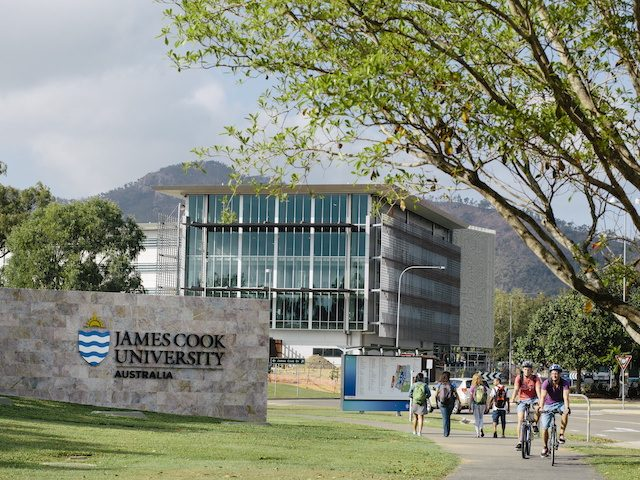 James Cook Campus (Townsville)