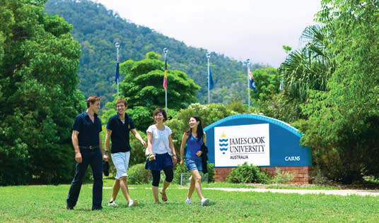 James Cook Campus (Cairns)